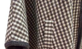 Alfaiate e costureira mantêm viva a tradição do burel na Serra da Estrela