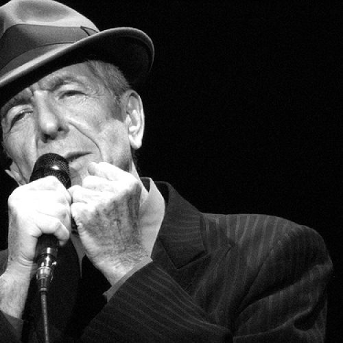 Morreu Leonard Cohen (Com vídeo)