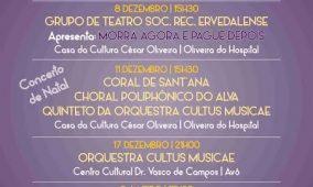 """""""Cultura em Movimento"""" em Oliveira do Hospital"""