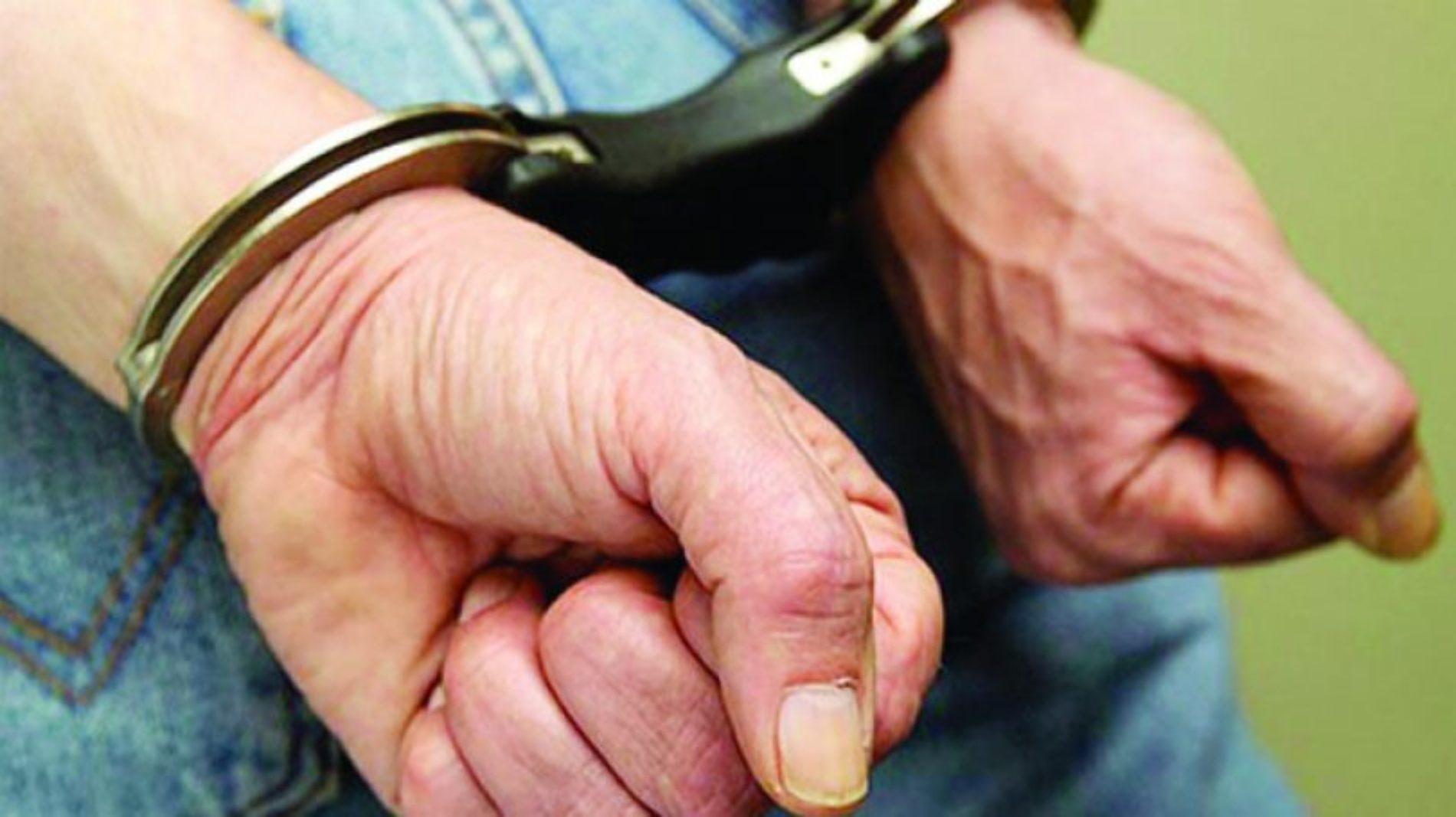 Homem detido por abuso sexual de crianças