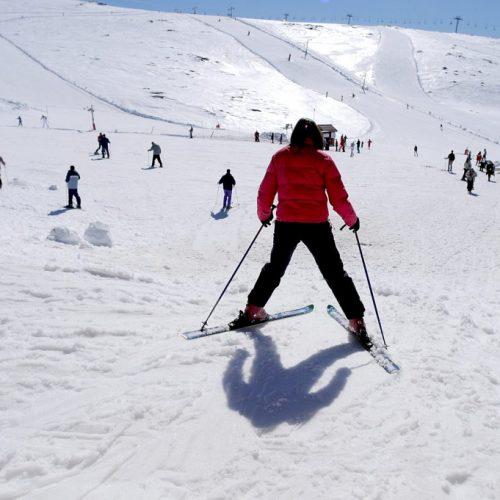 Serra da Estrela integra rede espanhola de estâncias de esqui