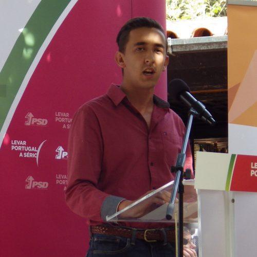 JSD de Oliveira do Hospital lança inquérito online à população