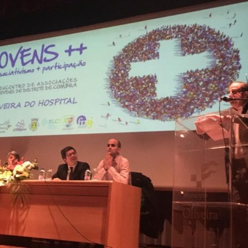 Juventude valorizada em encontro distrital realizado em Oliveira do Hospital