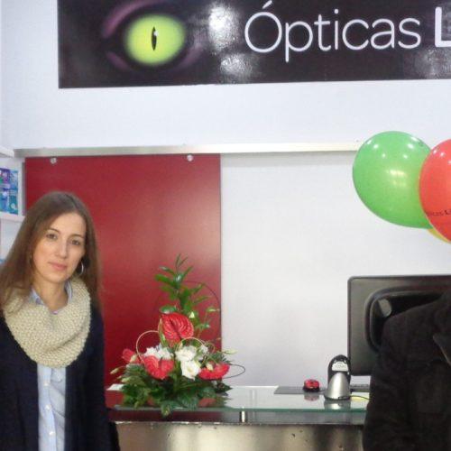 Empresas: A Ópticas Lince chegou a Oliveira do Hospital
