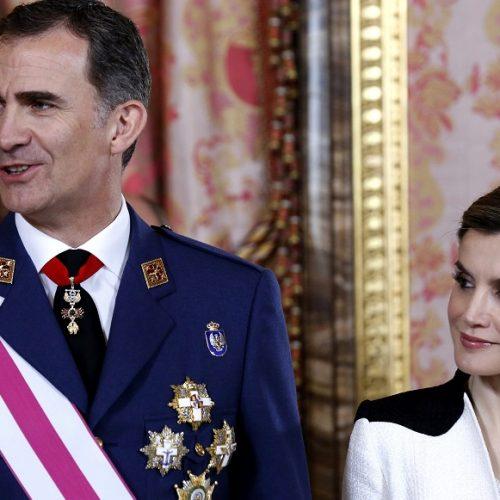 País: Reis de Espanha iniciam visita de Estado a Portugal