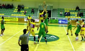 Sampaense Basket perde frente ao Illiabum (73-87) e continua sem vencer na LPB Placard.