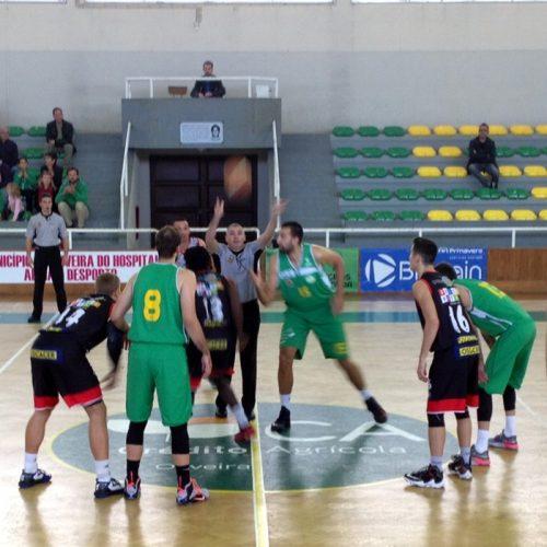 Sampaense perde partida frente à Ovarense nos últimos segundos por 67-69
