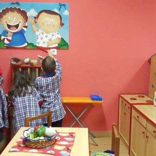 Aumento de nascimentos dá novo fôlego a creche de Travanca de Lagos