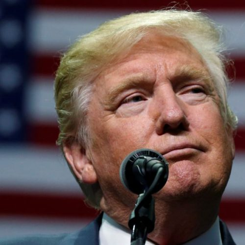 Mundo: Trump é o novo presidente dos Estados Unidos da América