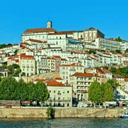 Coimbra: Alojamento estudantil com 349 quartos aprovado