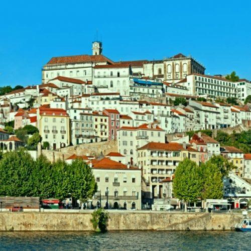 Coimbra com nova materinidade