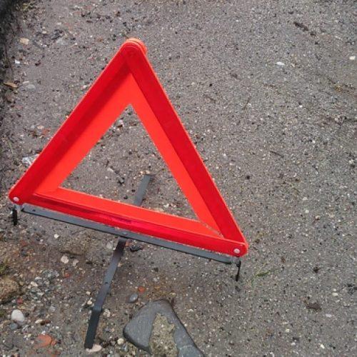 Nova campanha alerta condutores para respeitarem quem trabalha na estrada