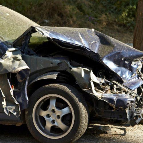 Operação Natal da GNR, terminou com mais acidentes.