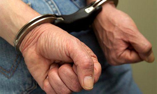 Região: GNR deteve dois homens e uma mulher por vários furtos