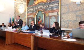 Assembleia Municipal aprova contratação de empréstimo de 250 mil Euros para antecipar pagamentos de obras