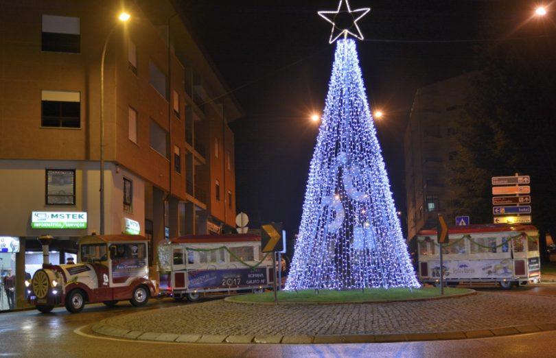 Restaurantes e bares de Oliveira do Hospital com horário alargado no Natal