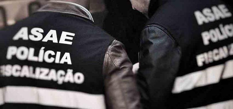 ASAE: Falta de higiene e venda de álcool a menores em Leiria