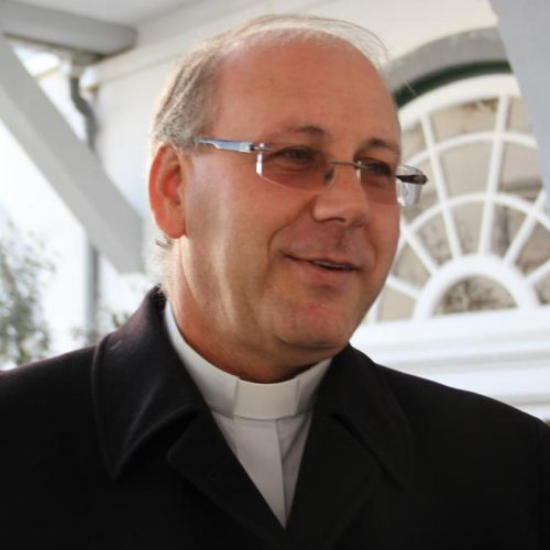 Bispo de Coimbra preside a missa pelas vítimas dos incêndios