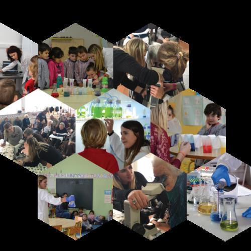 BLC3 promoveu Semana da Ciência e Tecnologia junto de crianças, jovens e idosos