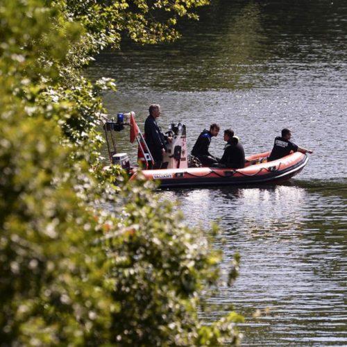 Homem de 80 anos morreu afogado em vala junto ao rio Mondego
