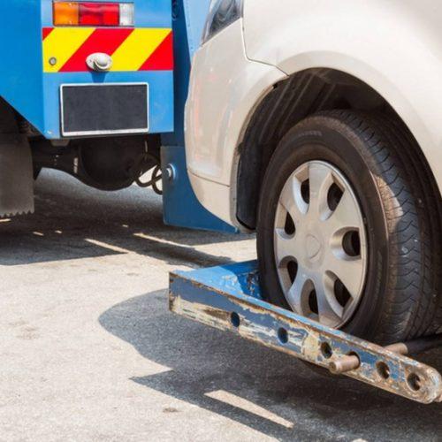 Câmara de Viseu removeu das ruas 90% dos carros abandonados