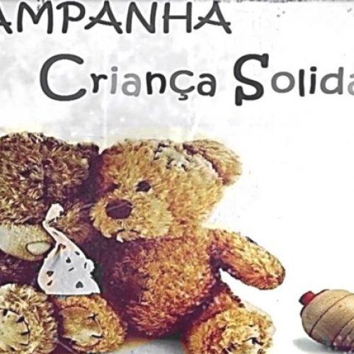 """Misericórdia de Galizes promove nova campanha """"Criança Solidária"""""""