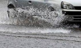 Proteção Civil lança alerta à população devido ao mau tempo