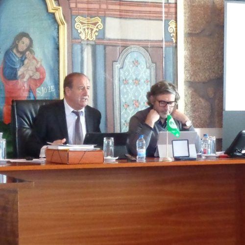 Alexandrino preocupado com oliveirenses alvo de penhoras por incumprimento com operadoras de telecomunicações