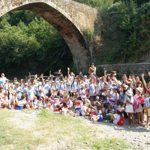 Educação Ambiental mobiliza mais de três mil participantes em Oliveira do Hospital