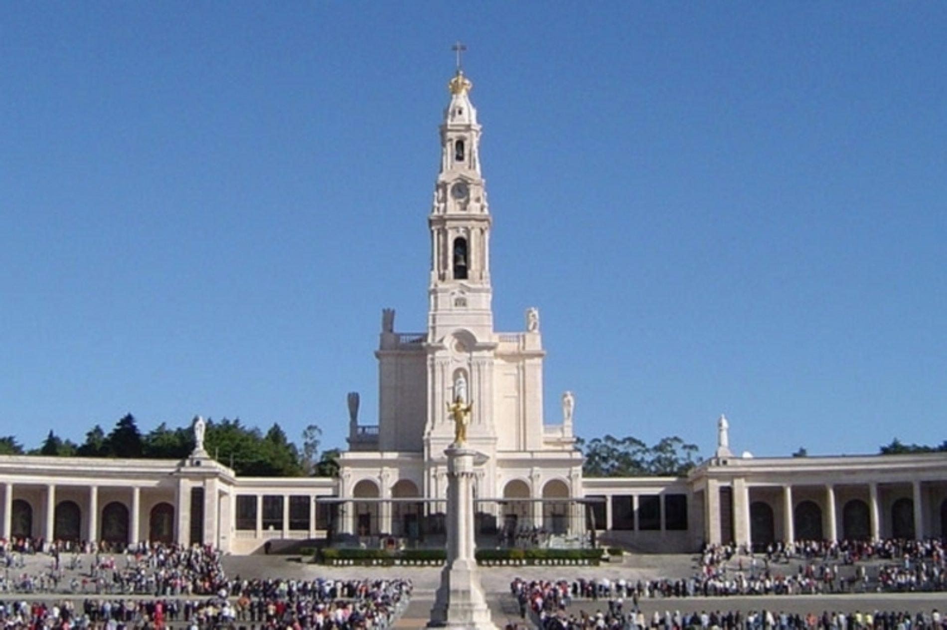 Covid-19: Peregrinação de maio em Fátima celebrada sem peregrinos