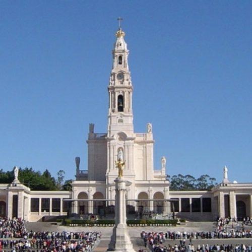 Santuário de Fátima retoma sábado celebrações com presença de peregrinos