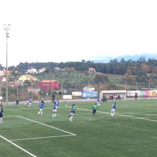 FCOH vence o Pampilhosense (2-0) e Nogueirense vence o Pampilhosa (1-0)