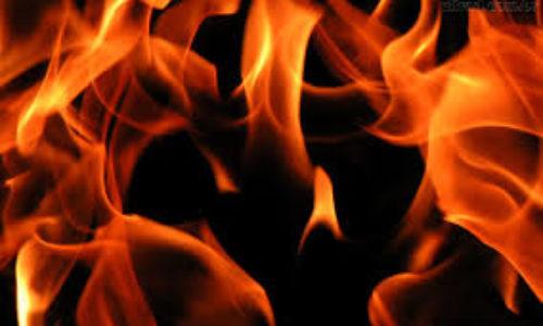 Incêndio em casa de idosas cegas mata uma de três irmãs
