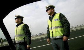 """GNR intensifica fiscalização com """"Estrada Segura"""""""