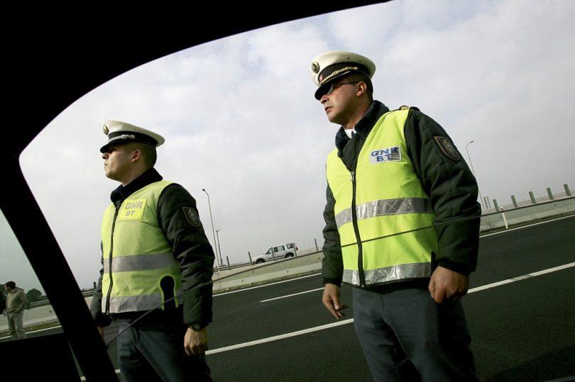 """GNR intensifica patrulhamento com operação """"Todos os Santos"""""""