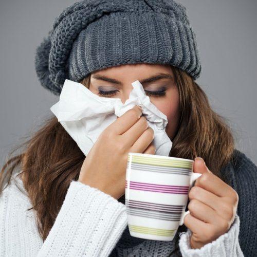 Saúde: Atividade gripal está a aumentar