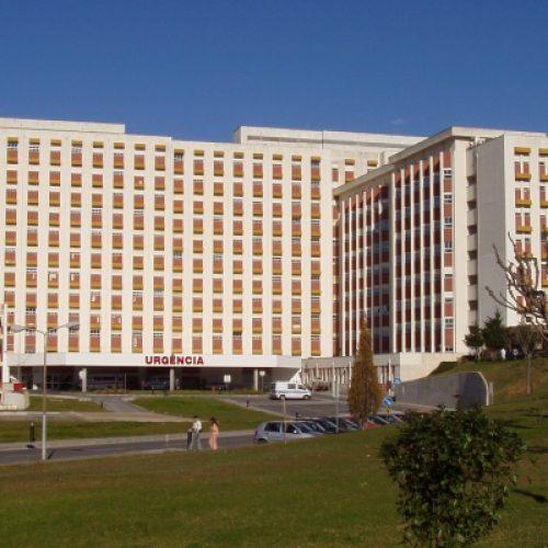 Cerca de 20 profissionais dos hospitais de Coimbra em avaliação após contacto com doente infetada