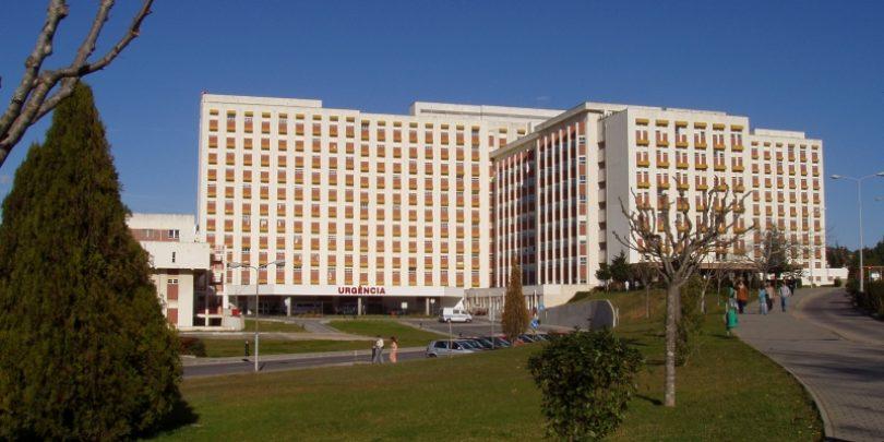 Explosão em Penacova levou 30 doentes para o Centro Hospitalar e Universitário de Coimbra
