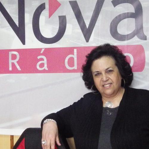 """Gosto por Oliveira do Hospital leva Lucinda Maria a escrever """"Terra do Meu Coração"""""""