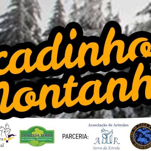 No próximo domingo há Mercado de Montanha em Oliveira do Hospital