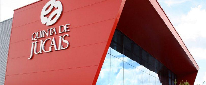 """""""Quinta de Jugais"""" entre as 50 maiores empresas do distrito de Coimbra"""