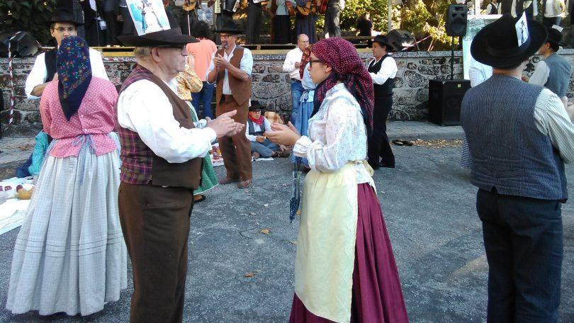 Festival de Folclore da Beira Serra acontece há 39 anos em S. Paio de Gramaços (com vídeo)