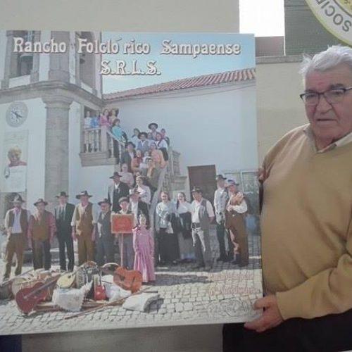 Rancho Sampaense comemorou 40º aniversário