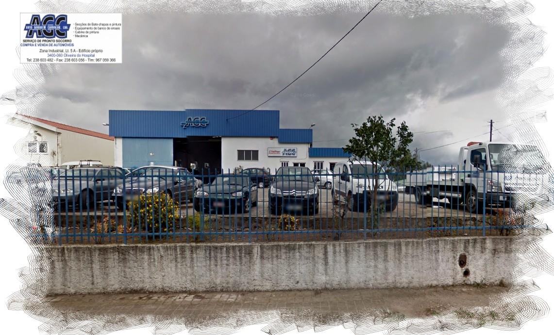 Auto Garagem Carvalho