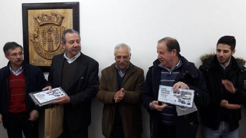 Lourosa assinalou um ano de Unidade Móvel de Saúde na freguesia
