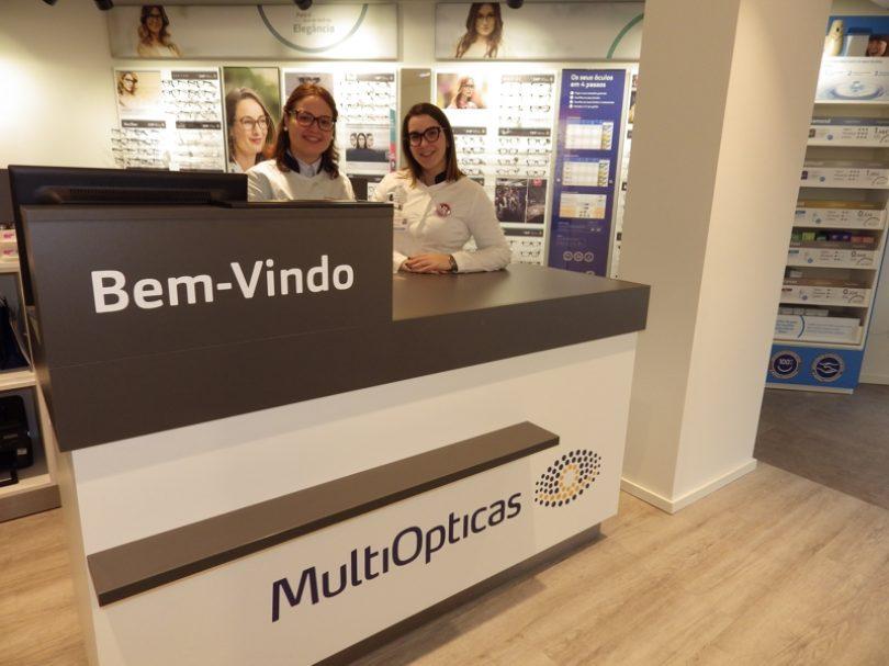 Multiópticas abriu em Oliveira do Hospital