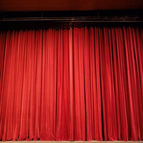 X Curso de Iniciação Teatral na Casa Municipal da Cultura