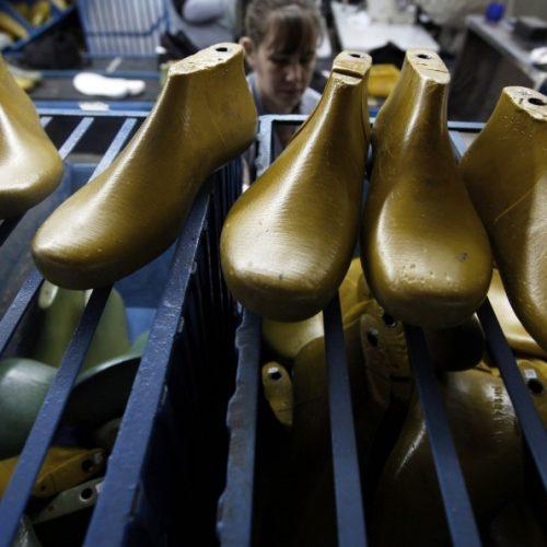 Fábrica de calçado cria entre 50 a 60 postos de trabalho em Belmonte