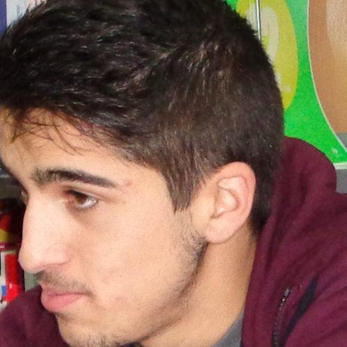 Carlos Quintino é o novo presidente da Associação de Estudantes da Eptoliva