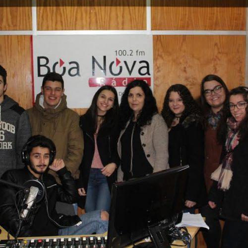 Eptoradio na Rádio Boa Nova